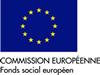 Commission Européenne - Fonds Social Européen